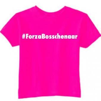 ForzaBosschenaar - Kruijswijk Supportershirt