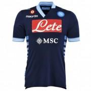 Napoli wedstrijdshirt UIT