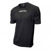 Macron Inloop T-shirt zwart