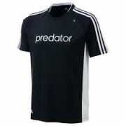 Adidas Predator Climalite Tee
